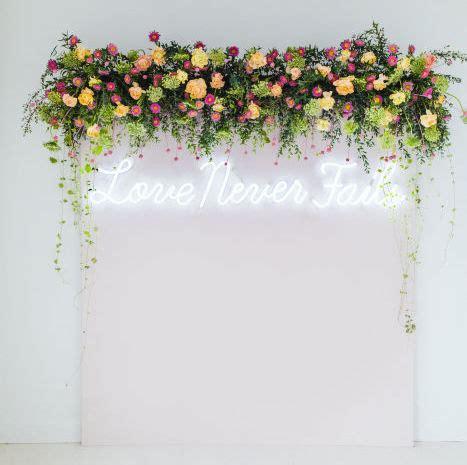boho chic wedding flower styles