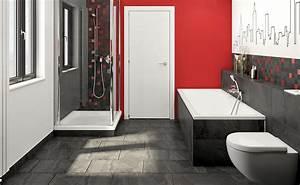 Moderne Wandgestaltung Bad : modernes bad ratgeber von hornbach ~ Sanjose-hotels-ca.com Haus und Dekorationen