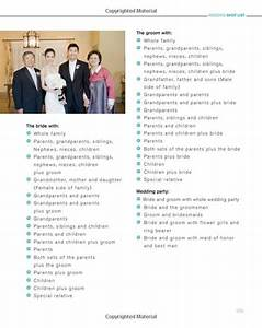 wedding pictures list helpful to remember wedding 20shot With wedding photo shot list