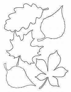 Feuilles D Automne à Imprimer : bricolage automne plus de 80 id es d activit s manuelles cr atives pour petits et grands obsigen ~ Nature-et-papiers.com Idées de Décoration
