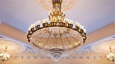 Most Expensive Chandelier In The World by The 12 Most Expensive Ls In The World