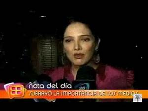 adela noriega embarzada - YouTube