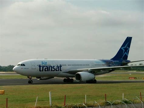 17 best images about air transat on canada voyage and air