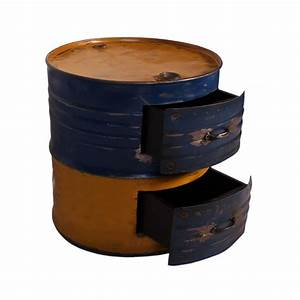 oil drum oil drum accessories steel drum side table With kitchen cabinets lowes with oil drum wall art