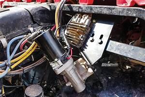 Yamaha Rhino Wiring Harnes
