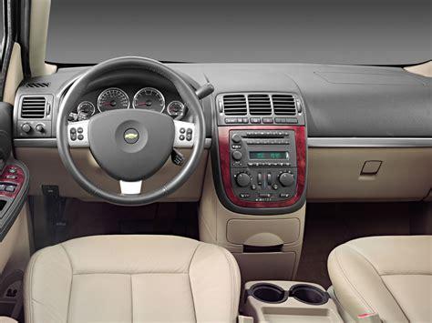 2008 Chevy Uplander Interior Wwwproteckmachinerycom