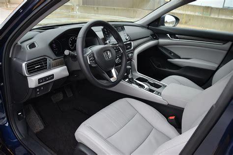 honda accord interior color   worthy  ran wardsauto