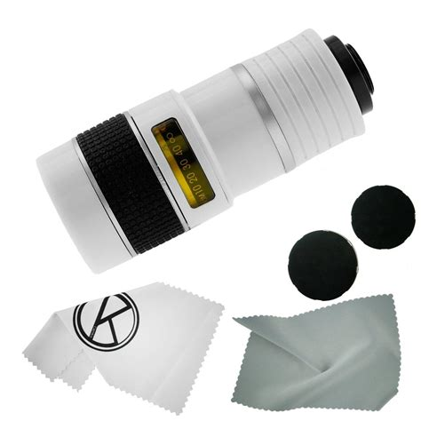 iphone lens kit iphone 5 lens kit lenses telephoto zoom 8x tripod