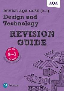 Gcse Design Technology Product Design Aqa Revision Guide