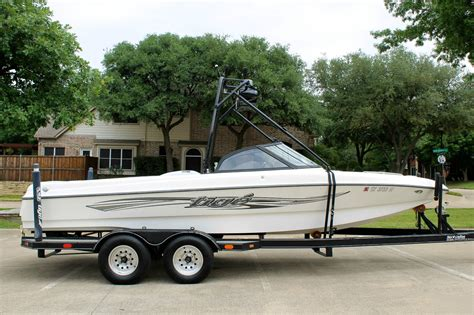 Tige Boats Usa tige 2100v limited 2001 for sale for 16 500 boats from