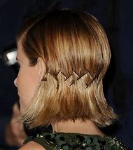 Hairstyles for Short Hair with Bobby Pins