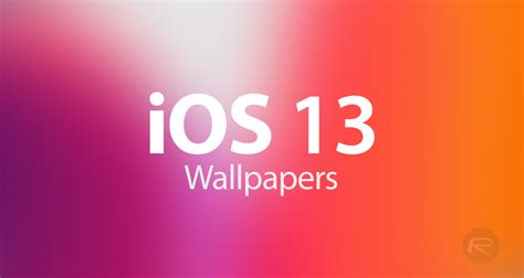 Apple Stills Wallpaper Ios 13 by Ios 13 Stock Wallpapers For Iphone