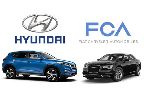 Fiat Buy Chrysler by Report Is Hyundai Looking To Buy Fiat Chrysler