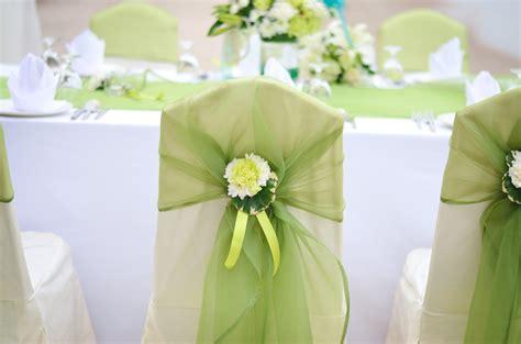 decoration chaise mariage comment decorer des chaises pour un mariage