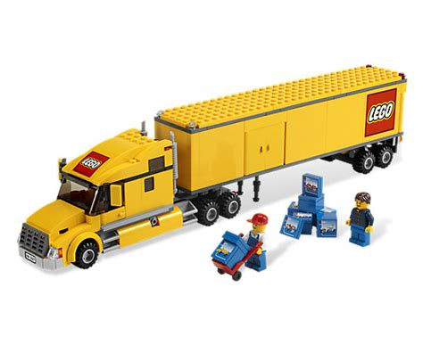 Lego Truck by Lego 174 City Truck 3221 City Lego Shop