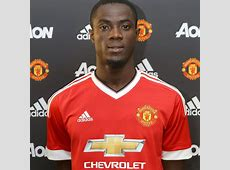 Manchester United sign Eric Bailly Official Manchester