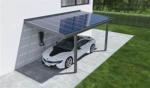Anbau Carport Alu : solarcarport kosten kalkulator holz alu oder stahl ~ Sanjose-hotels-ca.com Haus und Dekorationen