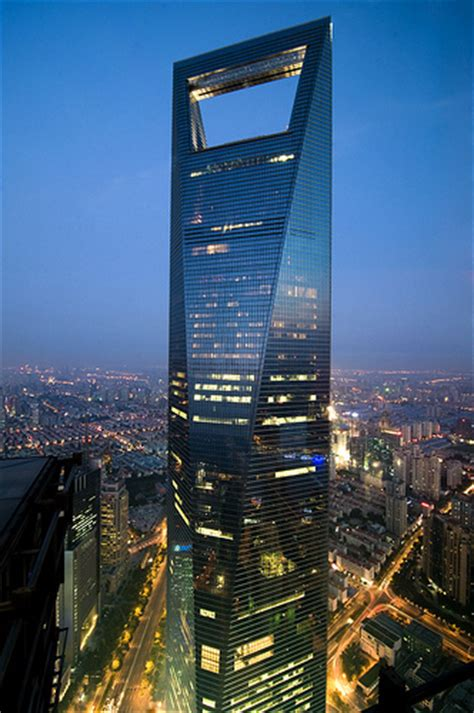Shanghai World Financial Center 上海环球金融中心 | Flickr - Photo ...