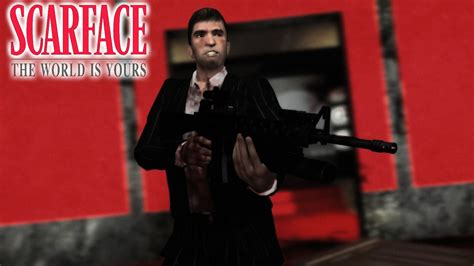 mobile scarface pictures hq definition
