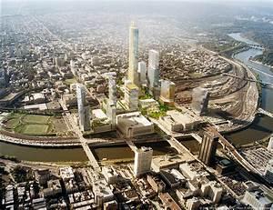 the future of supertalls in philadelphia - SkyscraperPage ...