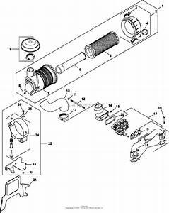 kohler cv750 0004 basic 27 hp 201 kw parts diagram for With intake diagram