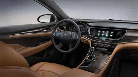 2019 buick lacrosse interior colors gm authority