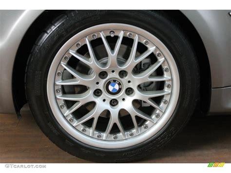 2001 Bmw Z3 30i Roadster Wheel Photo #79106440 Gtcarlotcom