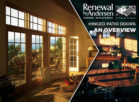 high performance glass  renewal  andersen