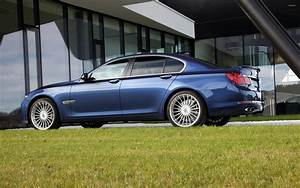Bmw Alpina B7 : 2013 bmw alpina b7 biturbo 4 wallpaper car wallpapers 38323 ~ Farleysfitness.com Idées de Décoration