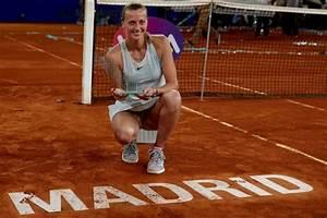 Kvitova speaks out on breaking Serena & Halep record as ...