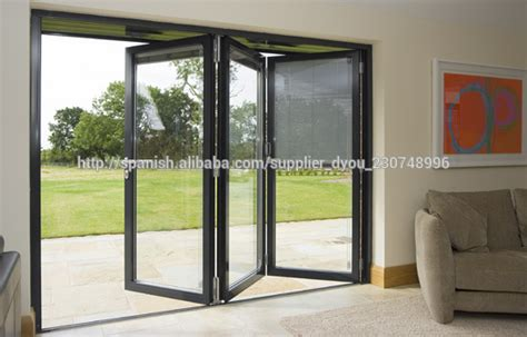 ventanas plegables de aluminio de china ventanas