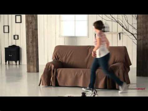 comment refaire un canap en cuir housse pour canapé avec lacets ajustables
