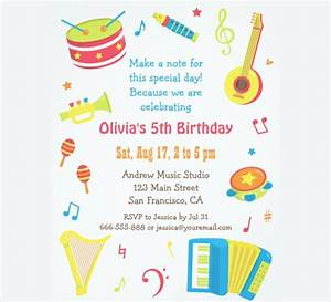 Kids party invitations template stopboris Images