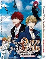 Dance With Devils - Fortuna The Movie ANIME DVD English ...