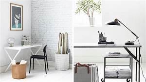 Créer Son Bureau Ikea : 10 id es de d co pour votre bureau professionnel blog ~ Melissatoandfro.com Idées de Décoration