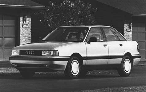 all car manuals free 1991 audi 80 electronic toll collection used 1990 audi 80 pricing for sale edmunds
