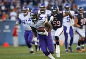 Share the best gifs now >>>. Stefon Diggs: Will he be able to play against the Rams?