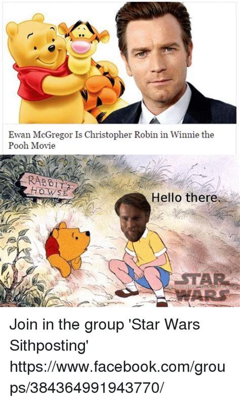 Christopher Robin Meme - 25 best memes about pooh pooh memes
