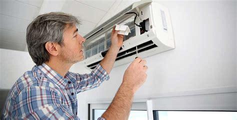 comment nettoyer climatiseur mural prix d installation climatisation