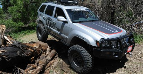 Vehicle Spotlight Nitro Gear Axle Diesel Jeep Outdoorx4