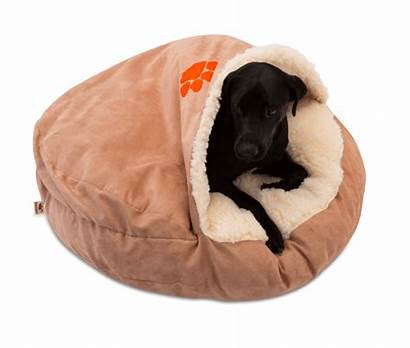 Cave Dog Cozy Beds Bed Snoozer Luxury