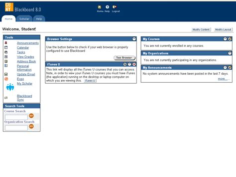 Cuny Portal Help Desk by Post Syllabi Reading Lists And Assignments On Line