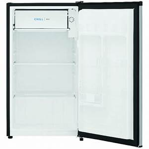 Ffpe3322um Frigidaire 3 3 Cu  Ft  Compact Refrigerator