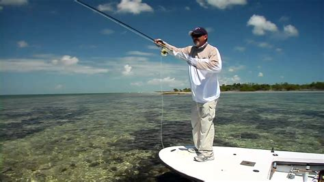 Buy A Fishing Boat In Florida by Fly Fishing For Game Fish In The Flats Of The Florida Keys