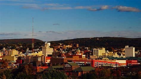 File:Scranton, Pennsylvania's skyline- --Scranton ...