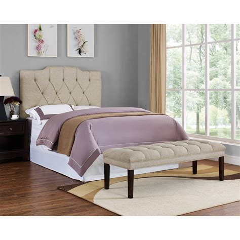 Tufted Bedroom Bench by Pri Upholstered Tufted Bedroom Bench Reviews Wayfair
