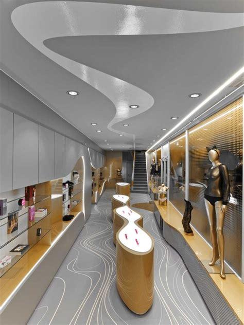 Look Inside This Sensual Sex Shop Designed By Karim Rashid