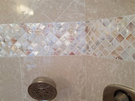 beauty mother  pearl mosaic tile house