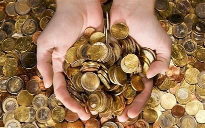 Money Coins Desktop Computer Currency Pixelstalk Cents
