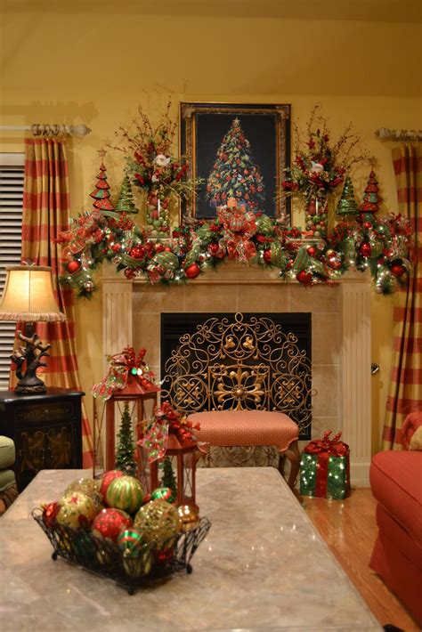 kristens creations christmas tree lanterns
